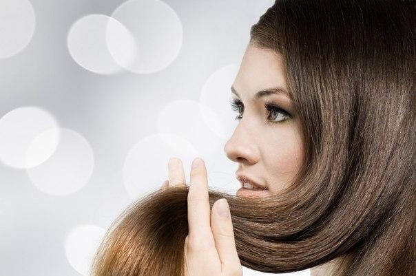 Народные средства от секущихся волос при жирных волосах