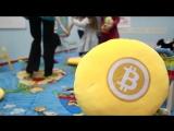 В России появился детский криптосад!))