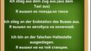 Примеры употребления einsteigen,aussteigen,fortfahren Немецкий разговорный.Аудио.Глаголы