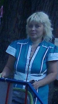 Таня Лежнева, 3 января 1973, Пермь, id225290209