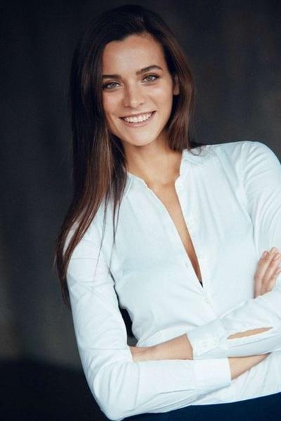 Анна Татаева