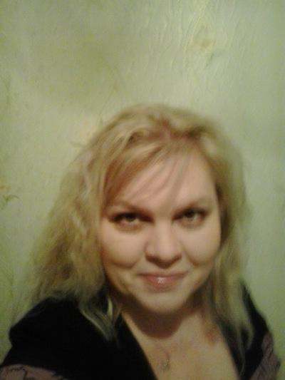 Светлана Точеная, 28 марта 1965, Оренбург, id181272644