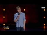 Stand Up: Иван Усович - Нииинааа!