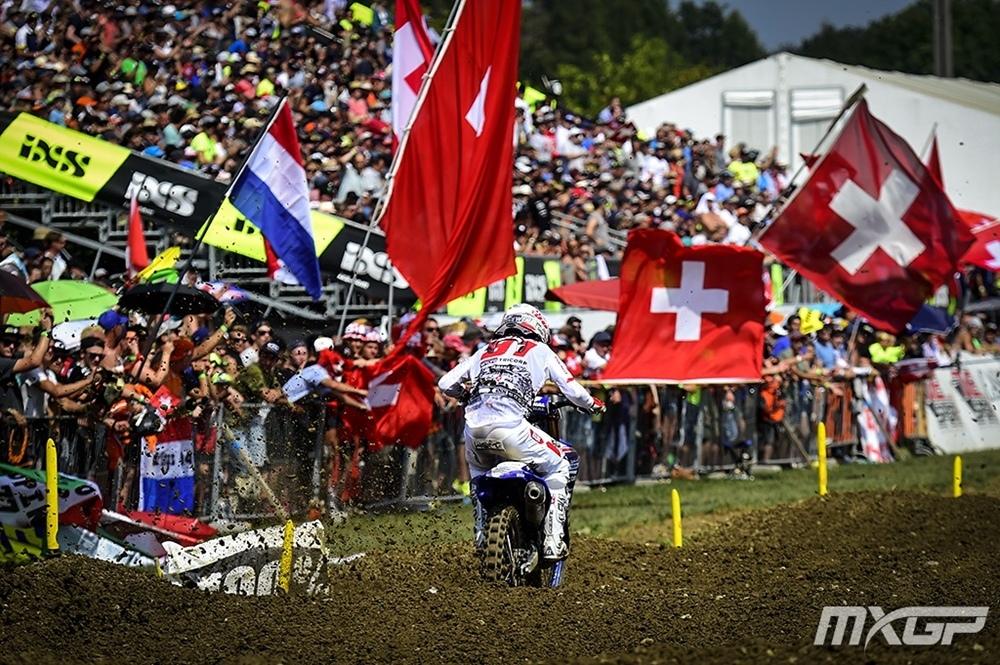 MXGP 2018, этап 16 - Гран При Швейцарии (результаты, фото, видео)