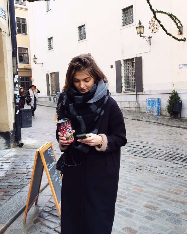 Маша Ковалёва | Санкт-Петербург