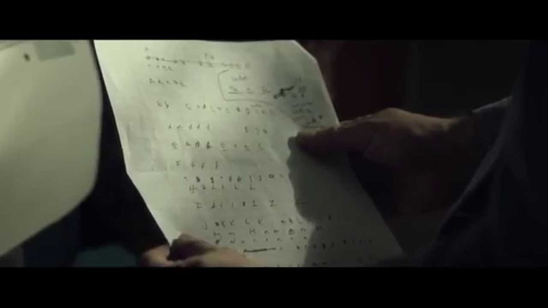 The Suicide Note, Soaked in Bleach Clip