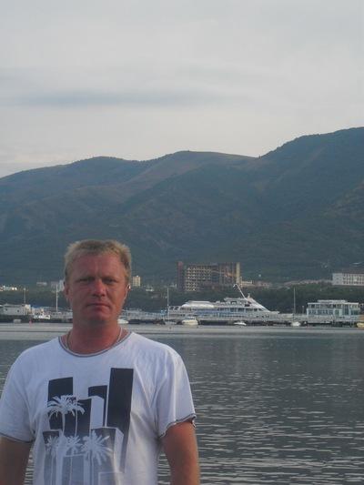 Игорь Галкин, 29 июля 1970, Чайковский, id174193501