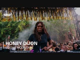 Deep House presents: Honey Dijon Boiler Room x Sugar Mountain [DJ Live Set HD 1080]