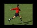 Веселый футбольный судья. Видео прикол