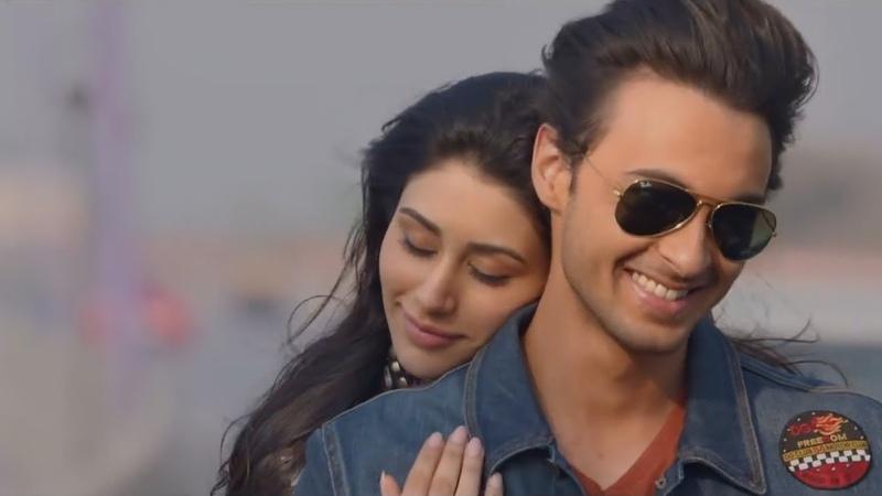 Tere bina jeena saza ho gaya ve sanu REMIX 💕   Loveyatri   Aayush S   Warina H   Love Story 😍