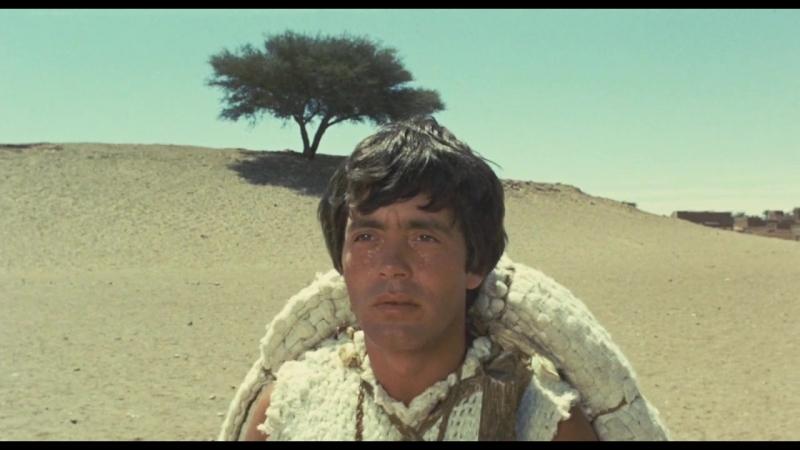 Oedipus Rex (1967) Pier Paolo Pasolini - subtitulada