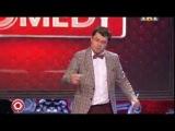 Новый Comedy Club 29.11.13 Харламов и Батрутдинов.
