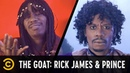 Charlie Murphy's True Hollywood Stories: Rick James Prince - Chappelle's Show