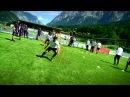 Тренировочные будни Краснодара в Австрии продолжаются