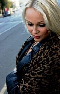 Екатерина Каплун, 19 ноября 1993, Москва, id6589951