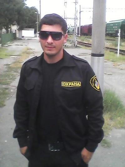 Timur Hixaev, 6 февраля , Москва, id228498358
