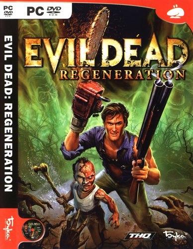 Evil Dead Regeneration (2005) PC