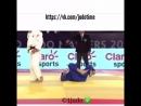 Judo. Takajo(JPN)