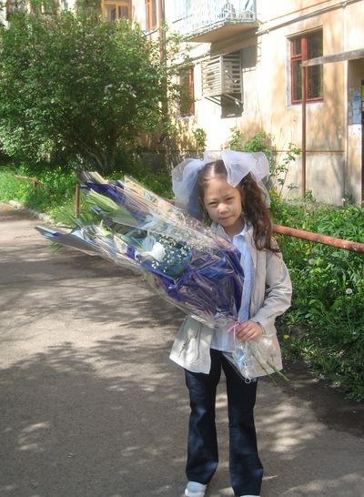 Еркешка Сагадиева, 29 января , Орша, id193301867