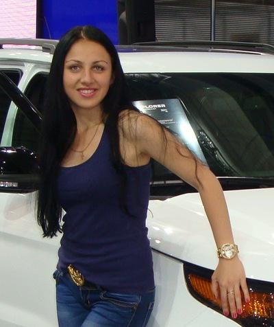 Елена Никитюк, 6 августа , Москва, id9944892
