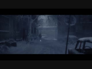 Metro Exodus - Artyoms Nightmare [RU]