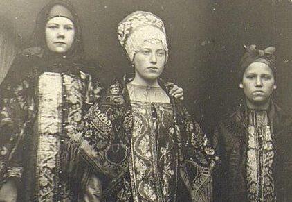«Обабилась»: про каких женщин так говорили на Руси