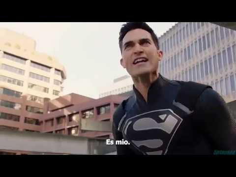 Supergirl 4x09 | Elseworlds Crossover - Promo Parte 3 [Español Subs]