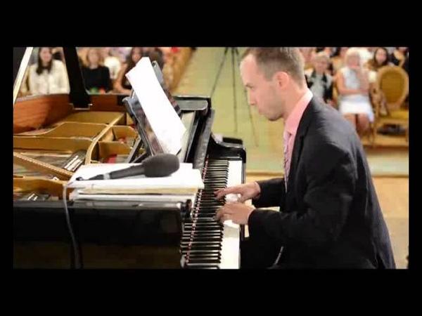 E. Abramyan Prelude №4 es-moll. Mikael Ayrapetyan (piano)