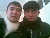 Alisher Erjanov, 5 сентября , Москва, id181222141