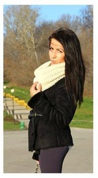 Марина Баландюк, 10 декабря , Киев, id112981244