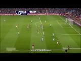 Арсенал 1:1 Манчестер Сити | Обзор матча HD