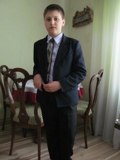 Яромир Нестор, 12 августа 1999, Хмельницкий, id110176821
