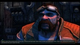StarCraft 2 Wings of Liberty - Hyperion Cantina (Agria)
