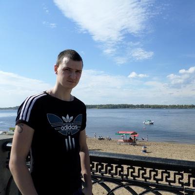Дмитрий Мишанин, 23 февраля , Сызрань, id165757234