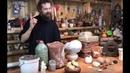 🍯 Где взять глину Гончарное дело Волшебство керамики