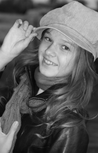 Дарина Романенко, 16 июня 1999, Киев, id210048030