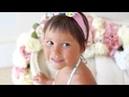 Видеоролик для магазина детской одежды Любимые малявочки (Baroshakids)