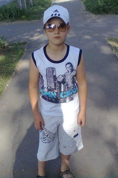 Денис Павлов, 30 августа , Донецк, id188780299