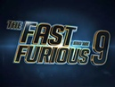 The Fast and The Furious 9 Official Trailers f9