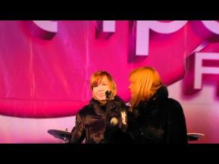 Комбинация концерт 02.3.12 в Ярославле