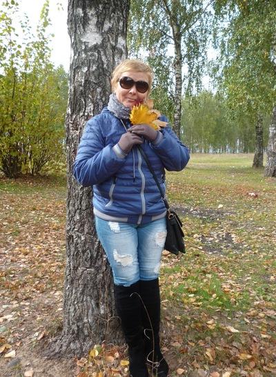 Елена Яцевич, Бобруйск, id128549766