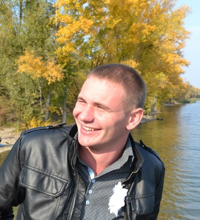 Александр Золотарь, 25 ноября 1985, Харьков, id34351402