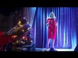 Рождественский концерт вокальной мастерской J.A.School. Santa baby