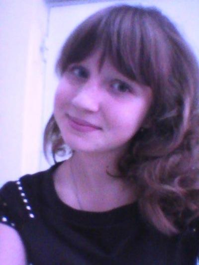 Дарья Коноплёва, 17 мая , Вологда, id150144613