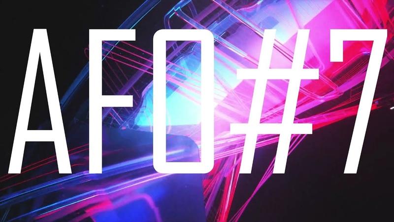 AFO7 / deep house music / nice mix 2018