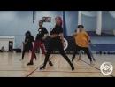 HDI Dance Camp 2018 Kaea Pearce