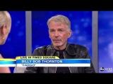 Billy Bob Thornton Stars in Fargo TV Series