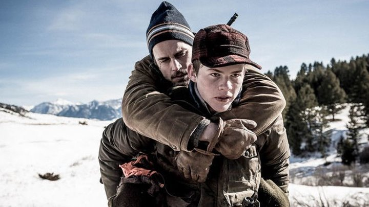 Выходя HD(триллер, драма, детектив, приключения)2017