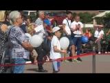 День города Старый оскол 08.09.2018, концерт около ЦМИ