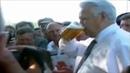 Пьяный Ельцин жжет!